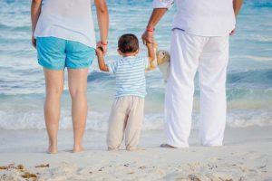 Invaliditätsversicherung beim Kind