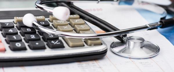 Krankenhauszuzahlung